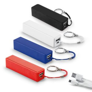 carregador portatil power bank personalizado